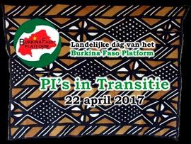 Landelijke dag Burkina Faso platform – een verslag
