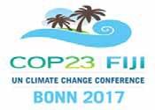 VN-Klimaattop COP23