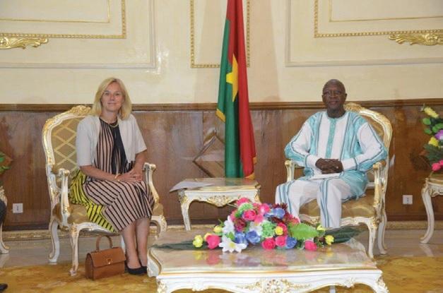 Nieuws uit Burkina Faso